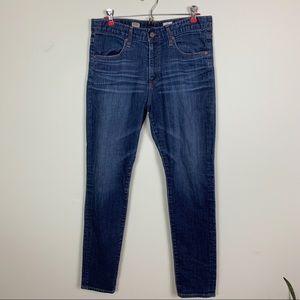 Adriano Goldschmeid Farrah High Rise Skinny Jean